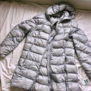 32 DEGREES HEAT Packable Puffer Jacket (orig $160)